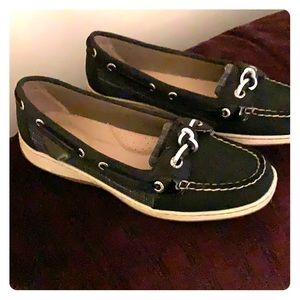 Sperry loafer